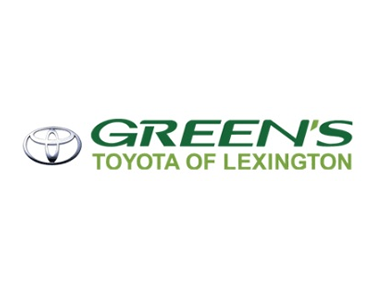 Greens Toyota of Lexington